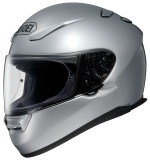 Shoei XR-1100 light silver
