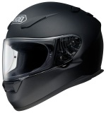 Shoei XR-1100 matt black