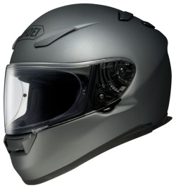 Shoei XR-1100 matt deep grey