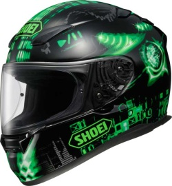 Shoei XR-1100 plugin