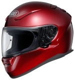 Shoei XR-1100 wine red