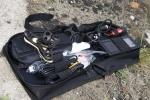 zestaw test kamery a mg 0118