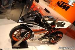 KTM RC 2014