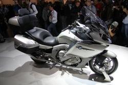 BMW K1600GTL 2011 bok
