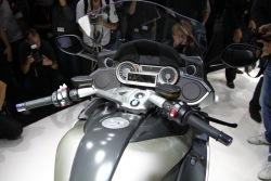 BMW K1600GTL 2011 przyrzady