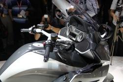 BMW K1600GTL 2011 wyposazenie