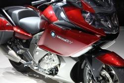 BMW K1600GT 2011 owiewka