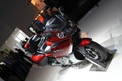 BMW K1600GT 2011 przod