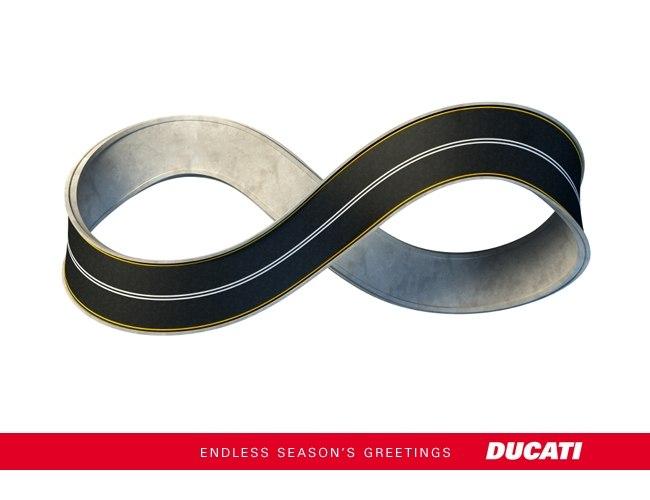 5 ducati - nieskonczony sezon