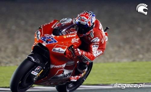 Ducati motocykl