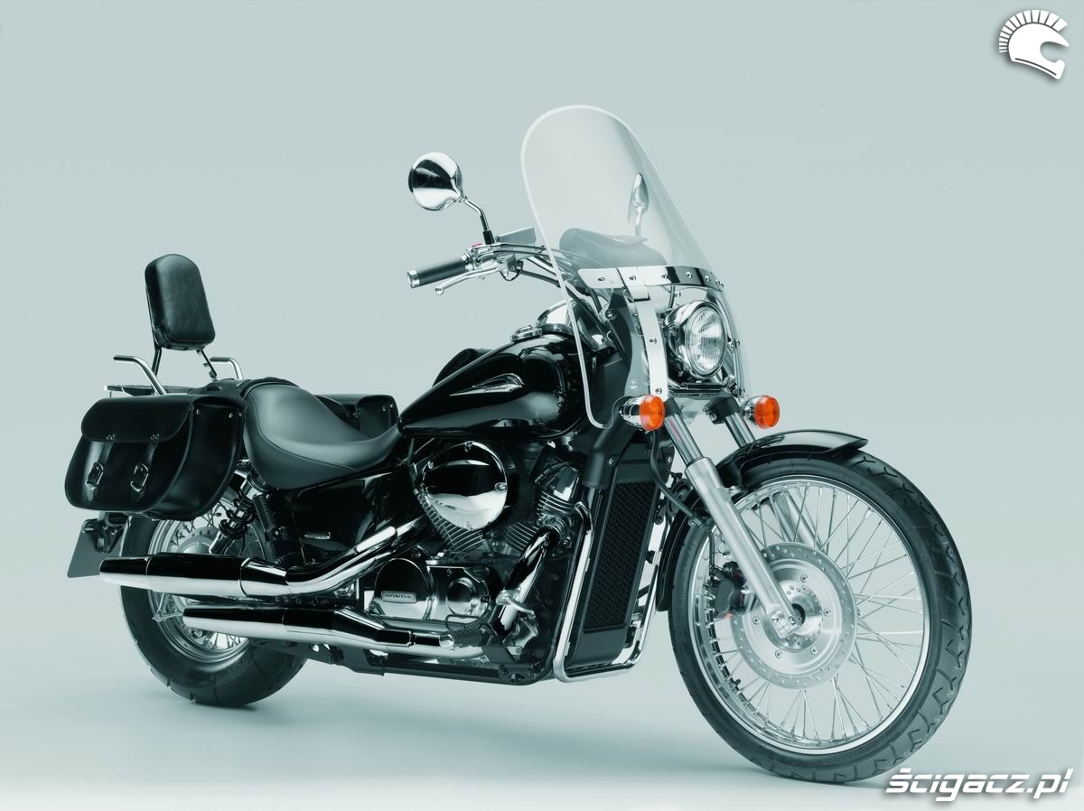Used Motorcycles for sale 2005 Honda VT 750 Shadow Spirit ...