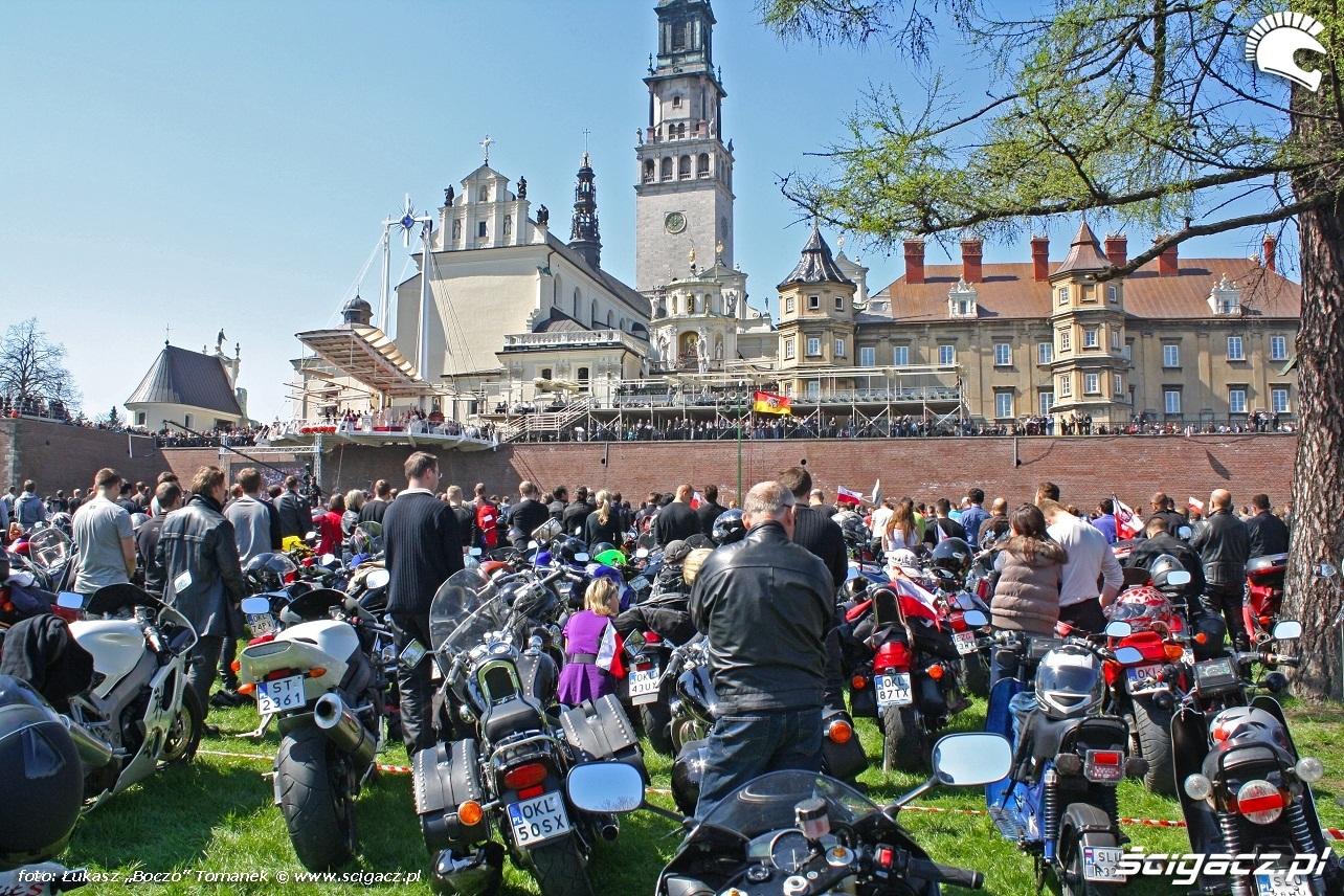 Zdjęcia Czestochowa 2010  Jasna Gora 2011 rozpoczecie sezonu motocyklowego   -> Kuchnie Weglowe Używane Czestochowa
