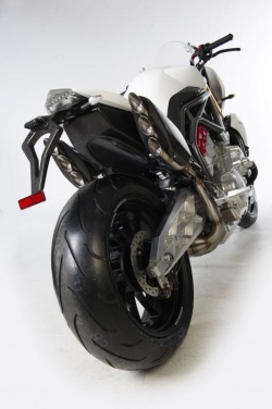 tylne kolo Moto FGR Midalu 2500 V6