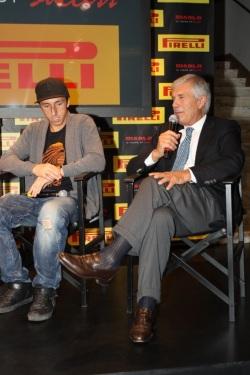 Antonio Cairoli Giacomo Agostini