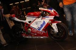 Ducati Alhea Racing