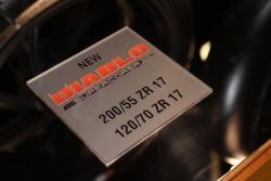 New Pirelli Suercorsa