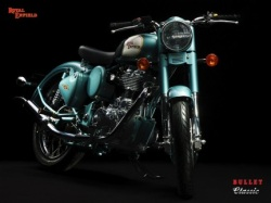 enfield bullet classic lamp