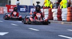 Gokarty Verva Street Racing Warszawa