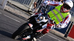 Verva Street Racing Warszawa Kuba Przygonski