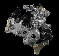 silnik profil druga strona