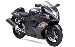 GSX1300R Black