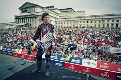 Nick de Wit x-fighters Jams verva street racing