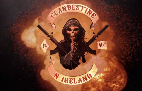 logo Clandestine