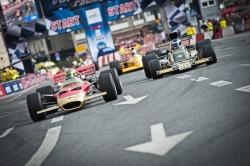 VERVA Street Racing bolidy fot Lukas Nazdraczew