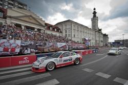 VERVA Street Racing fot Lukas Nazdraczew