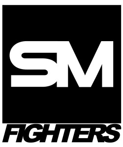 sm fighters logo