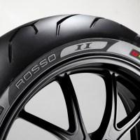 Pirelli Diablo Rosso II 06 z