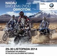 otwarcie salonu BMW Inchcape Warszawa z