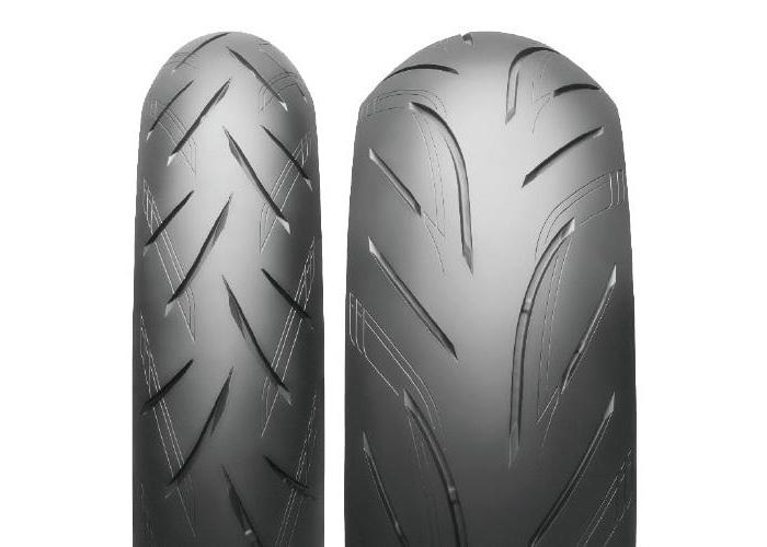Bridgestone s 21