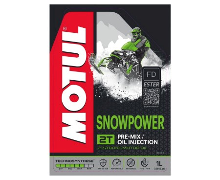 Snowmobile Pack 1