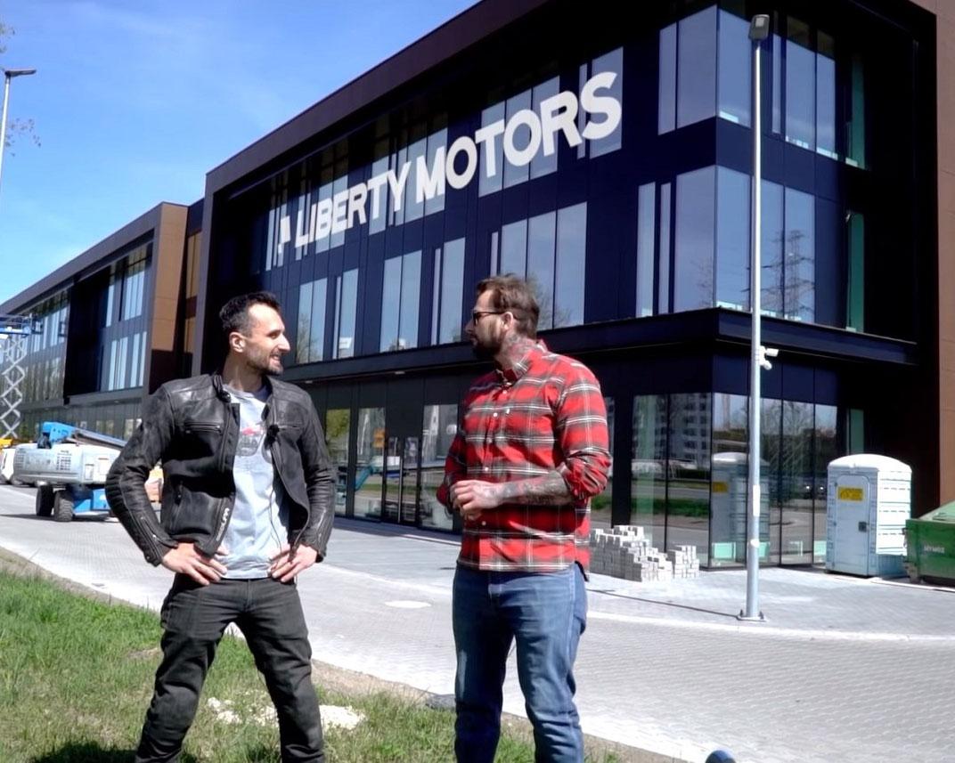Liberty Motors Piaseczno