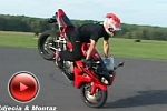honda cbr1000rr freestyle