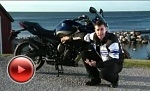 Yamaha XJ6 Diversion 2009