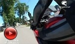 Suzuki Hayabusa 1300 jazda