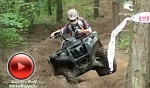 Yamaha Grizzly550FI 2