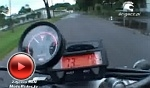 Yamaha MT 03 0 100