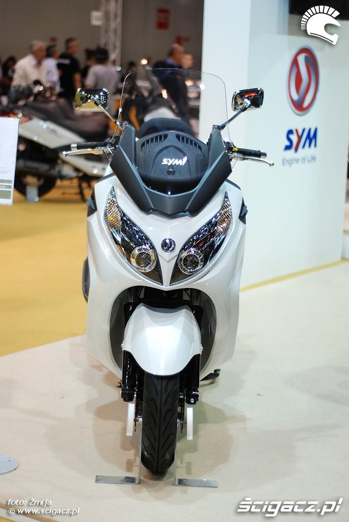 eicma 2014 skutery sym