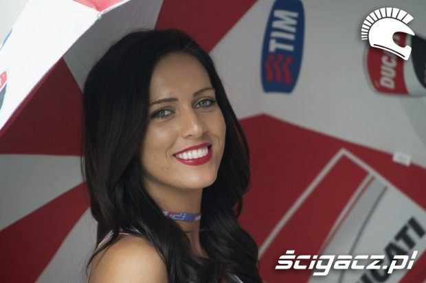 usmiech indianapolis motogp 2014