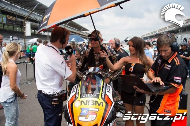 edwards motogp indianapolis
