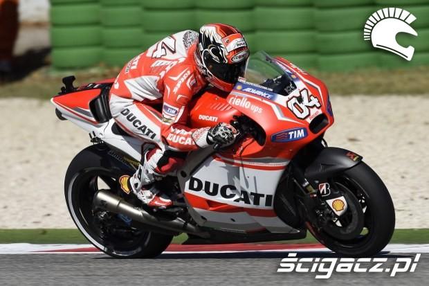 Ducati misano motogp 2014