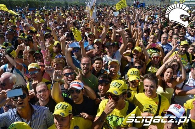 fani misano motogp 2014