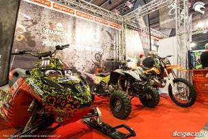 Wystawa motocykli i skuterow Moto Expo 2017 nie tylko motocykle