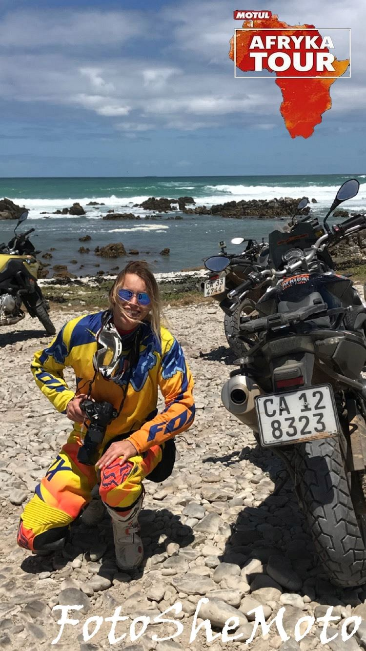 RPA na motocyklu 27