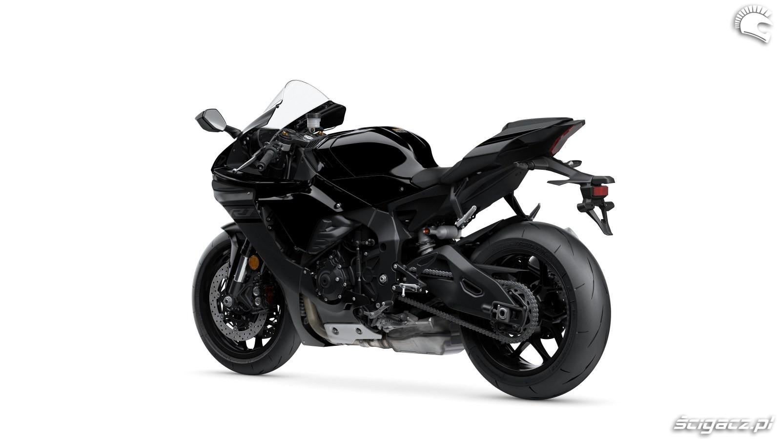 107 Yamaha R1 2020 studio 9