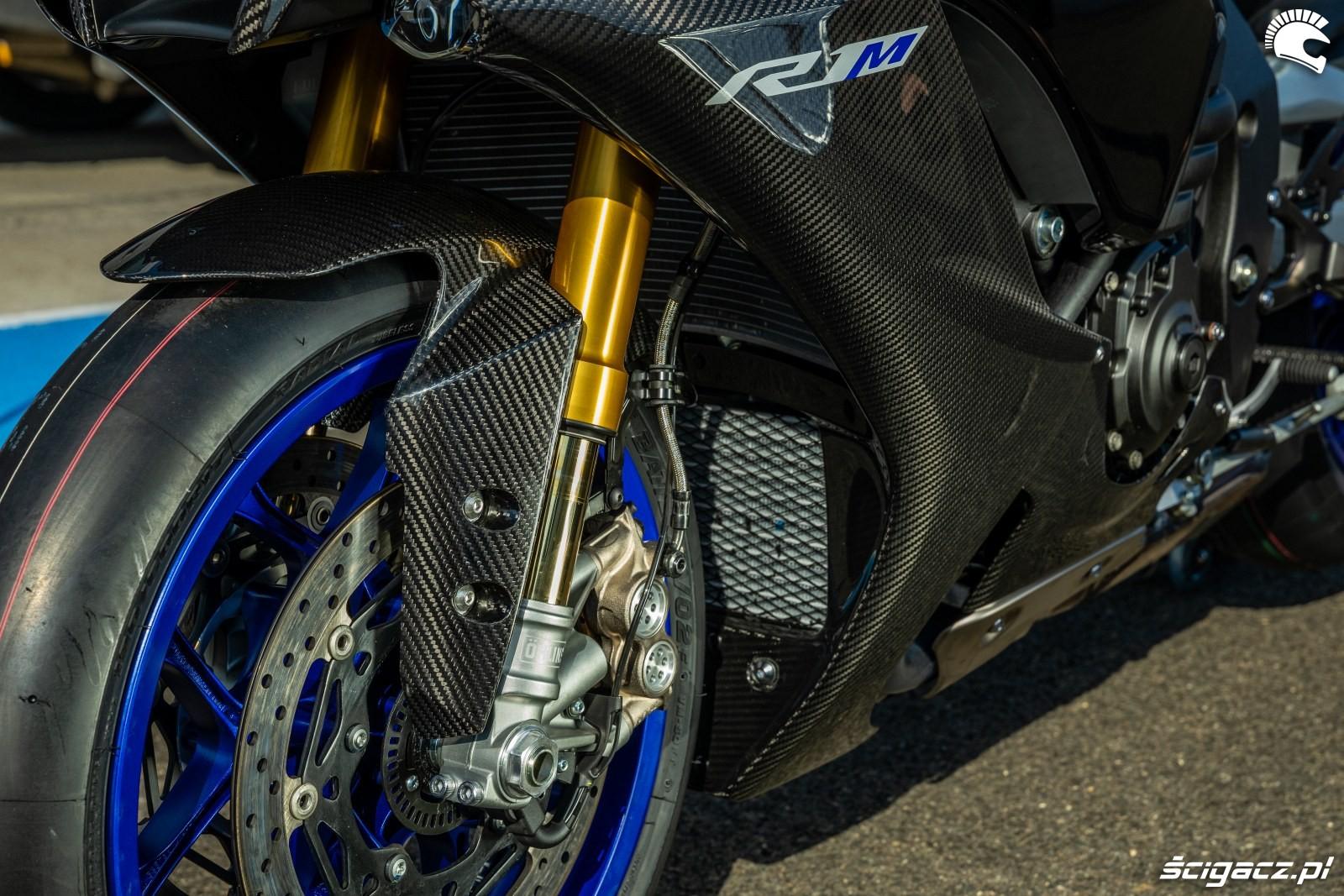Yamaha R1 M 2020 detale 20