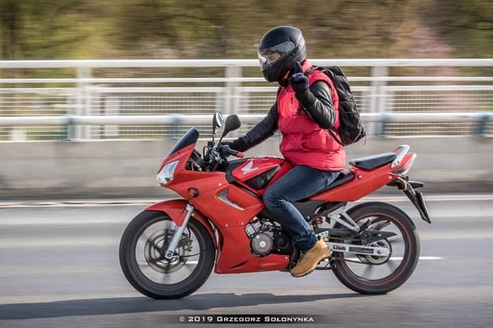 Rozpoczecie sezonu motocyklowego 2019 013